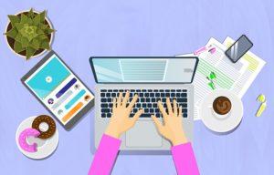 Создание блога компании Туркменистана