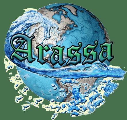 Десктопная Турбо-страница сайта Интернет-студии АРАССА