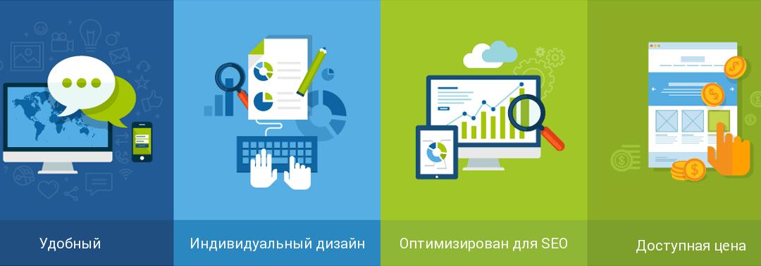 Инструменты Вебдизайна в Туркменистане