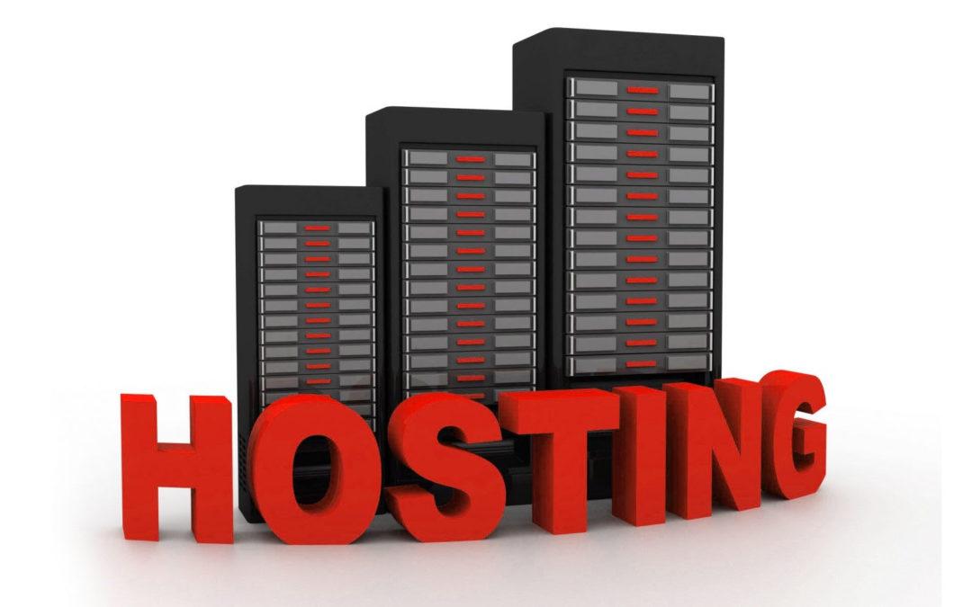 Хостинг сайтов с системой управления