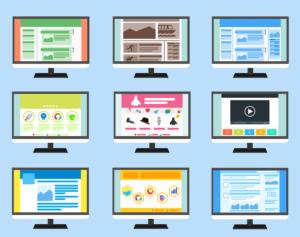 Какие цвета нравятся для сайтов в Туркменистане